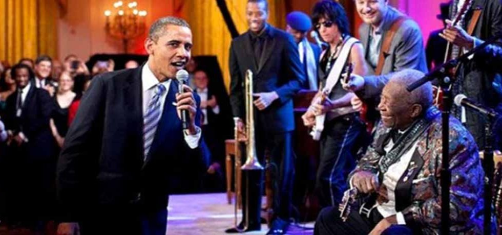 President Obama Declares June As African American Music Appreciation Month