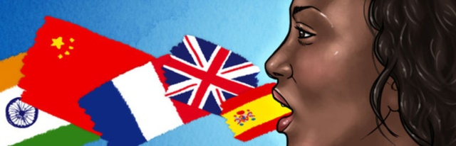 Why Aren't Black People Learning Foreign Languages?