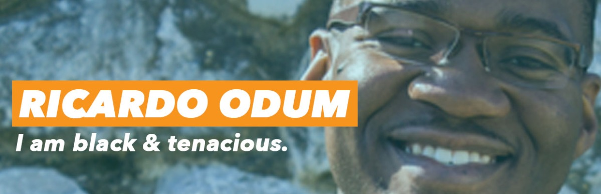 Ricardo Odum: Exceeding All Expectations