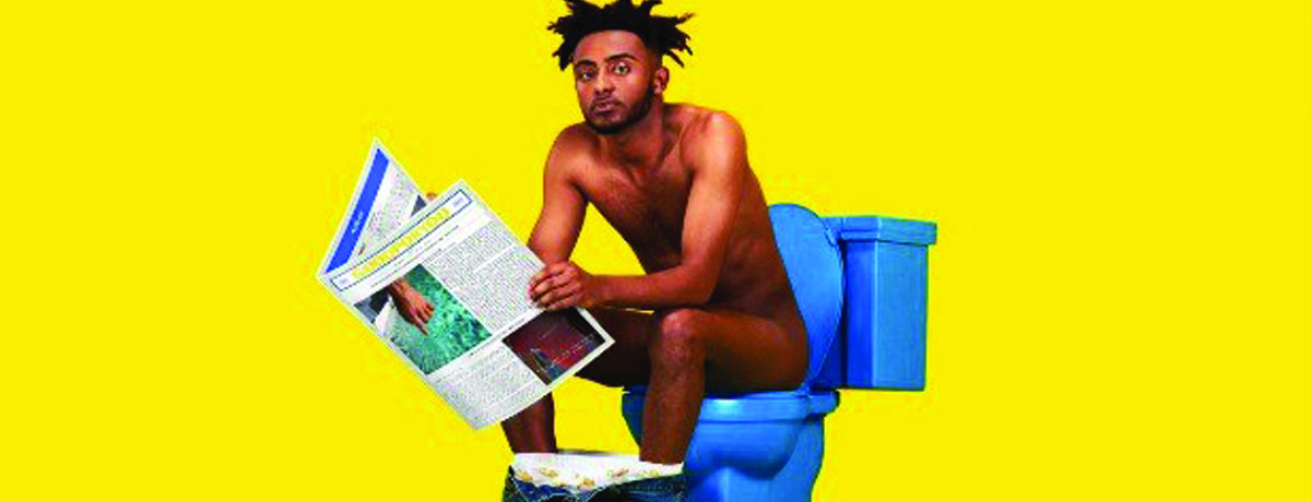 Amine New Music Release