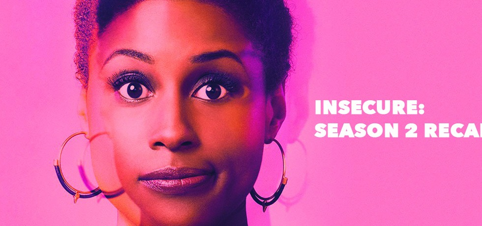 HBO Issa Rae Insecure