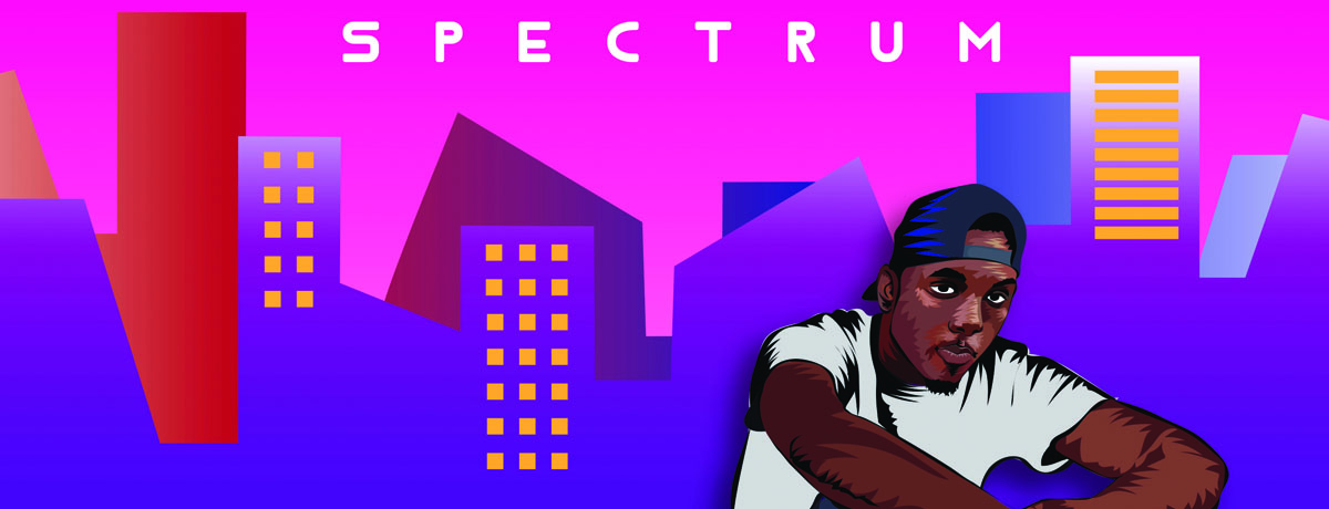 South Carolina Emcee Releases Album Spectrum