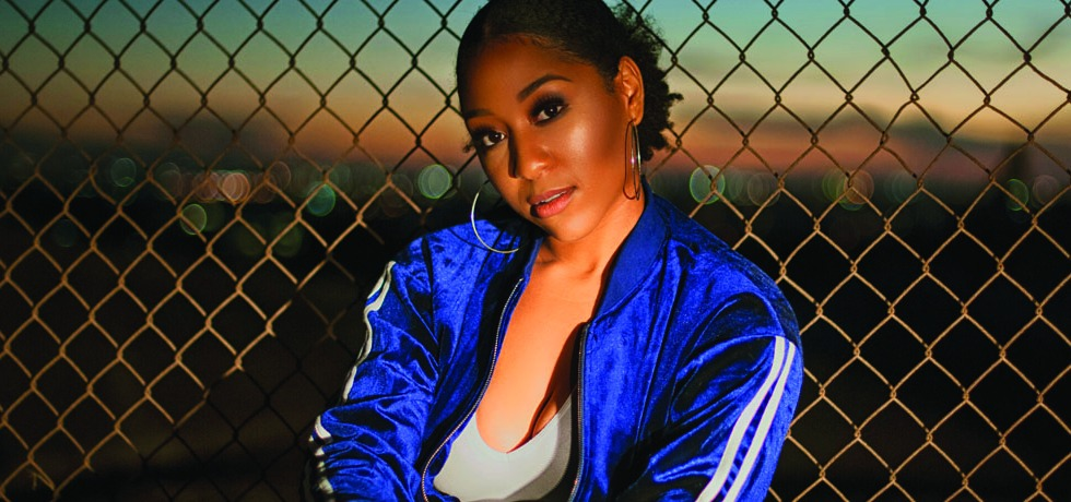 Los Angeles Singer Aeriel