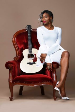 "Singer-Songwriter, Myoa is set to release a new single, ""Star Power"" on July 26."