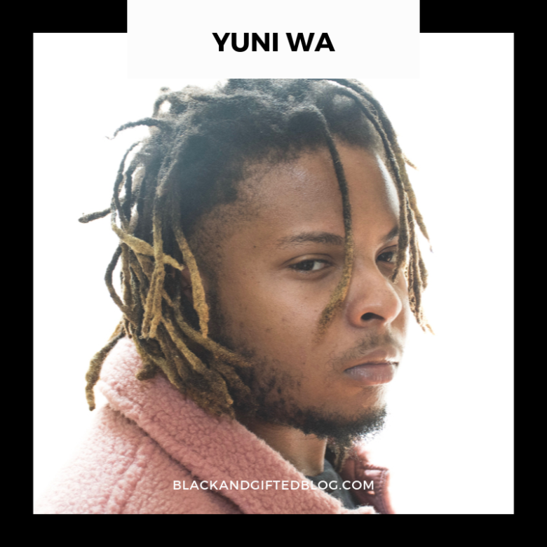 Yuni Wa Talks Growing Up In Little Rock, Depression And New Music