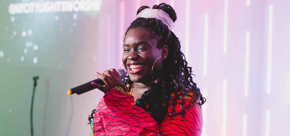 Ghanaian American Afro Fusion Singer And Songwriter Shares New Music