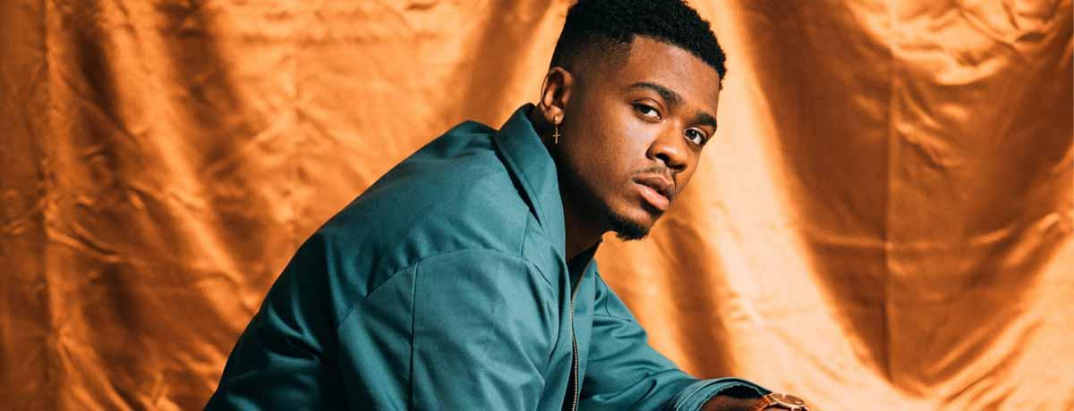 Jacksonville Florida R&B Artist Cedric Brazle Talks New EP