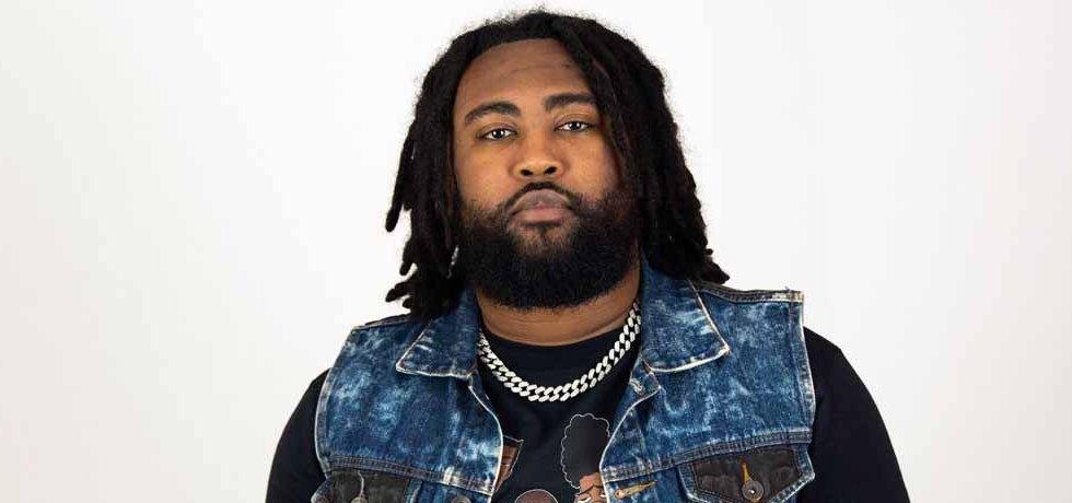 Central Arkansas DJ P Smooth Talks Becoming A DJ And Career Takeaways