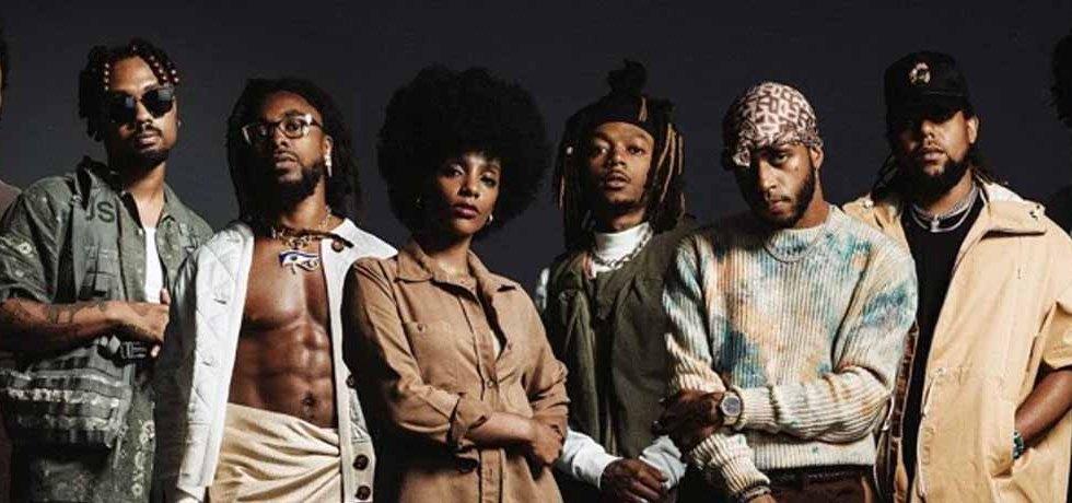 Atlanta Collective Spillage Village Releases Debut Album