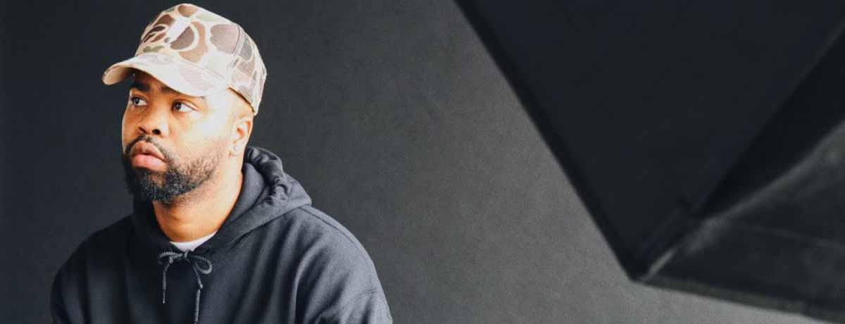 Christian Kimborough Discusses Purpose Behind Clothing Brand