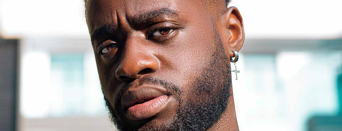 Ghanaian Rapper Discusses Journey And New Music